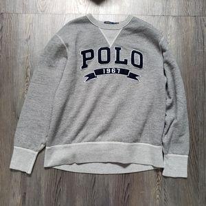 Ralph Lauren crewneck sweater